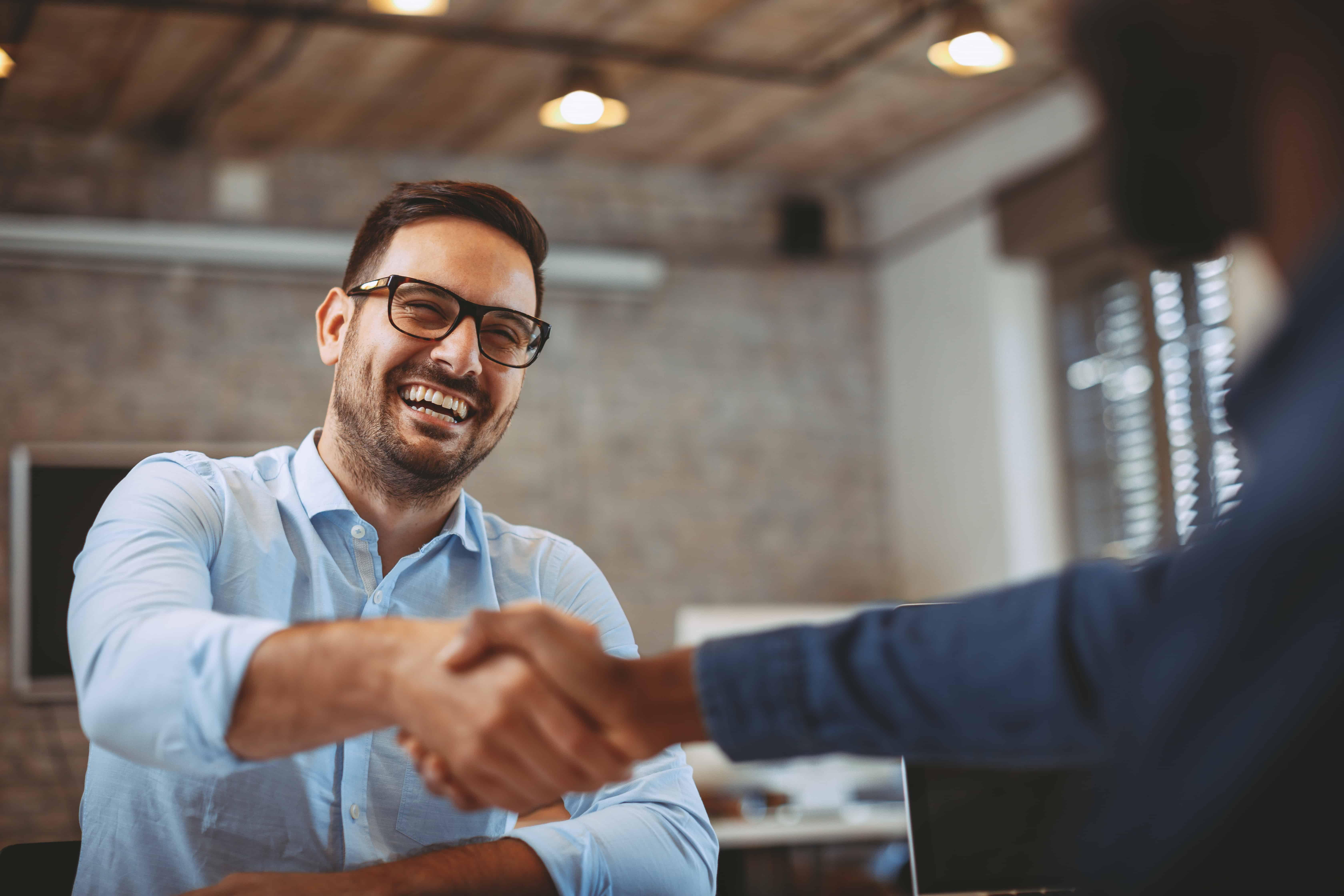 Eigenschaften, die einen guten Chef ausmachen