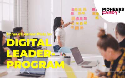 Digital Leader Program